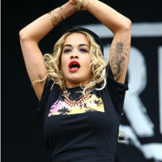 Rita Ora scores third No.1 single with 'How We Do (Party)'
