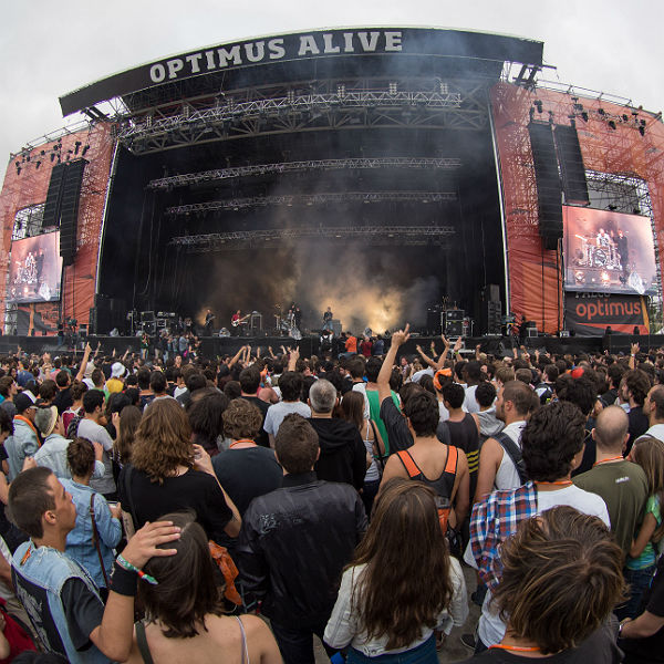 13 Europe festivals you should really consider going to in 2014