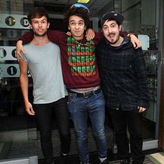 The Midnight Beast announce HMV instore appearance for 400 fans