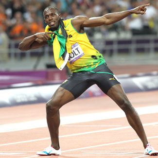 Usain Bolt reveals reggae plans with Rihanna, Rio Ferdinand