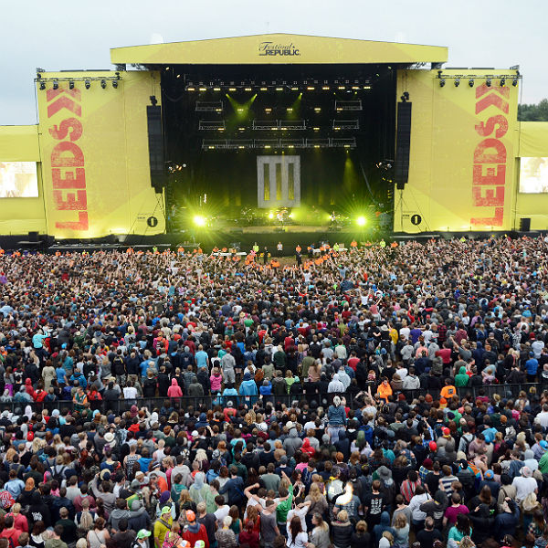 Here's why Reading and Leeds 2014 will be amazing