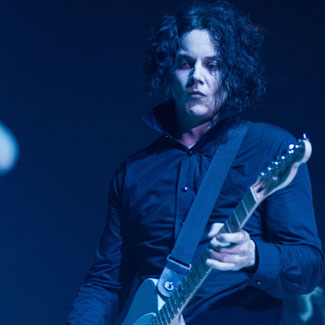 Jack White @ iTunes Festival, Camden 08/09/12
