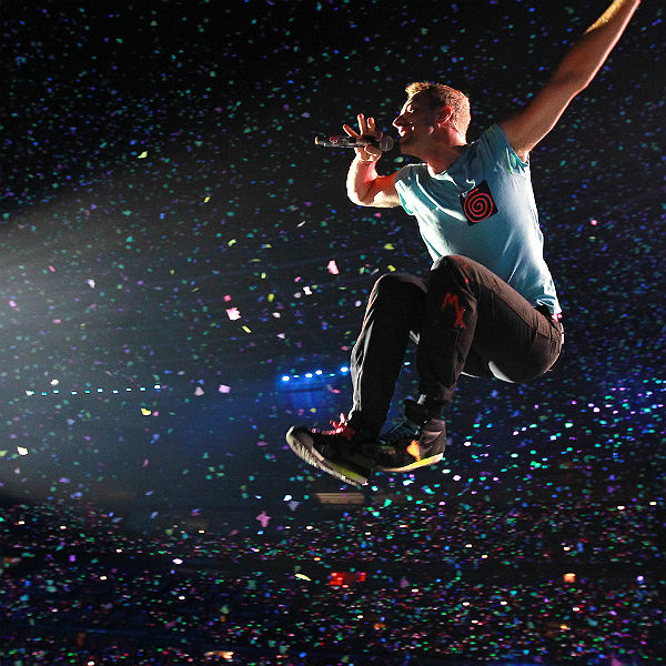 Coldplay to headline Radio 1 Big Weekend in Glasgow