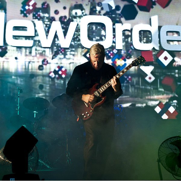 New Order new single Restless from Music Complete unveiled - listen
