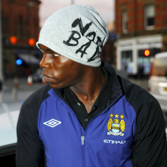 Mario Balotelli challenges Jay-Z to high-speed car race
