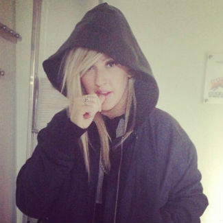 Ellie Goulding splits from dubstep producer boyfriend Skrillex