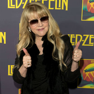 Stevie Nicks on Nicki Minaj, Mariah Carey row: 'I would kill Minaj'
