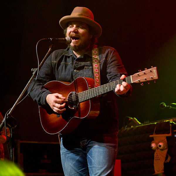 Wilco's Jeff Tweedy to guest star in Parks and Recreation
