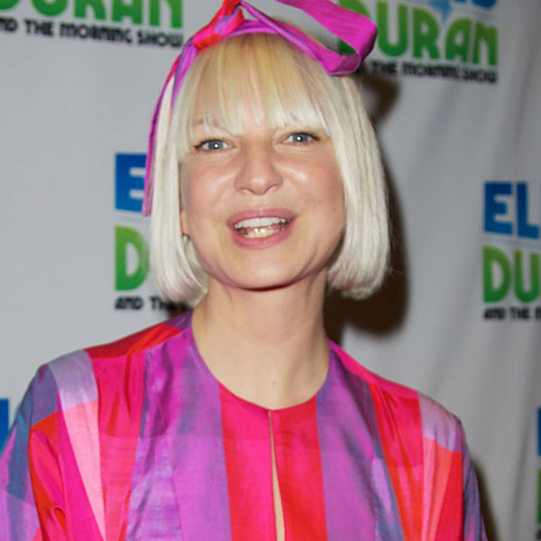 Sia confirms release of fifth studio album in March, 2014