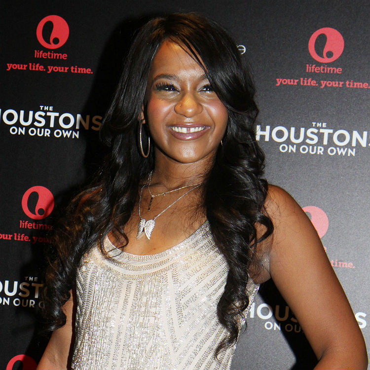 Bobbi Kristina Brown, daughter of Whitney Houston, died age 22