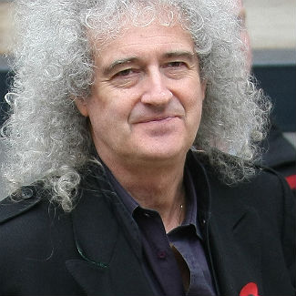 Queen's Brian May slams The Voice as 'the ultimate insult to music'