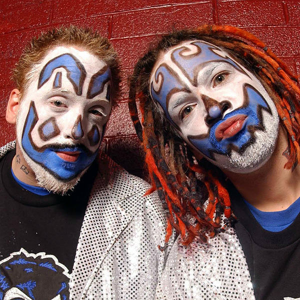 Insane Clown Posse sued by former employee for sexual harassment