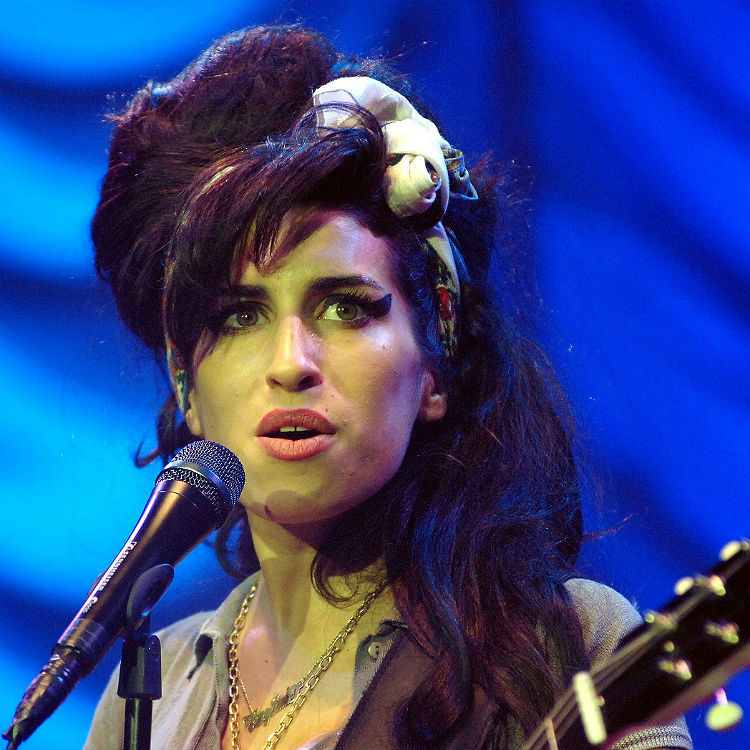 Amy Winehouse movie Amy review and interview on Mitch, drugs - watch