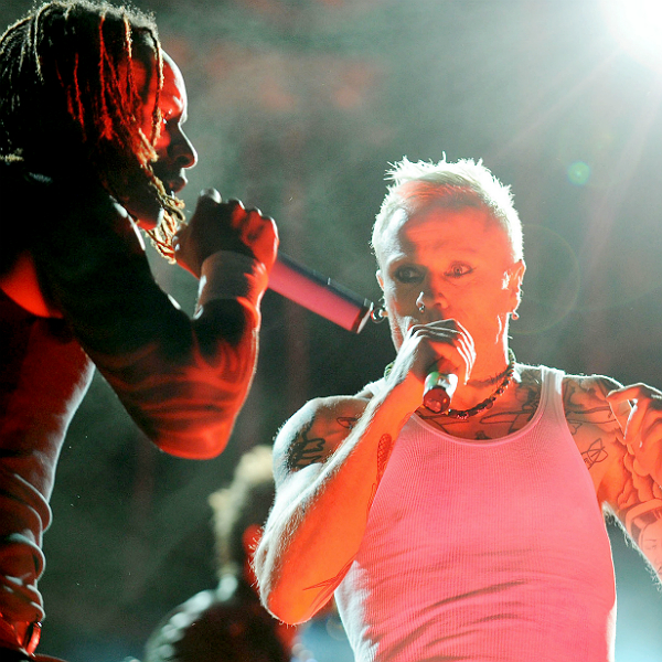 The Prodigy New Year's Eve tickets on sale now
