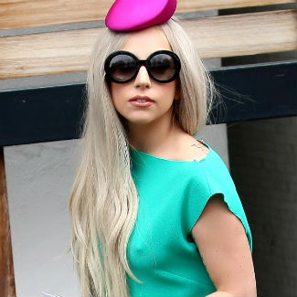 Lady Gaga promises upcoming 'immature' third album