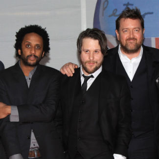 Elbow reveal 'First Steps', their official Olympic theme