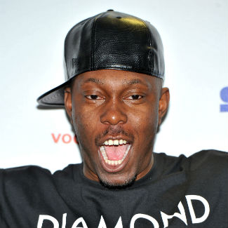 Dizzee Rascal re-records England song 'Shout' for Euro 2012