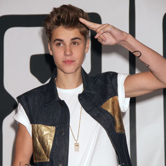Justin Bieber sued by woman claiming she gave him tinnitus
