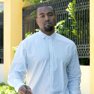 Kanye West reveals 'New God Flow' track in full - listen