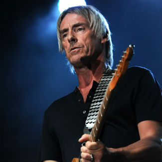 Paul Weller @ The 100 Club, London, 01/08/12