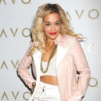 Rita Ora reveals Bruno Mars relationship