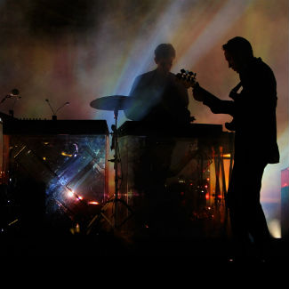 The xx set for massive European and UK tour - tickets on sale now