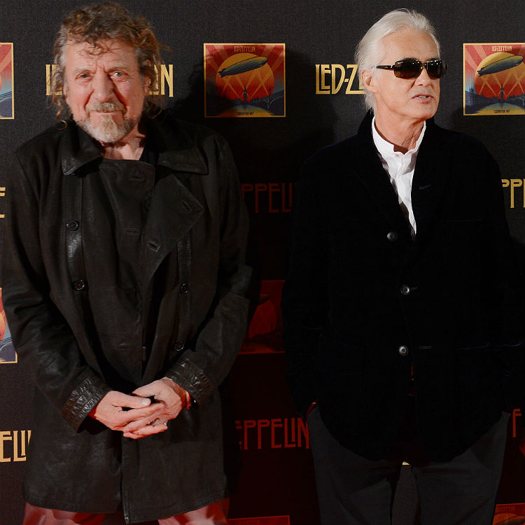 Led Zeppelin Stairway To Heaven plagiarism trial could settle for $1