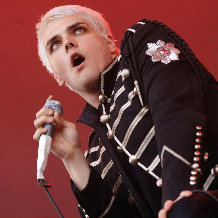 My Chemical Romance reunion tour to celebrate Black Parade in 2016?