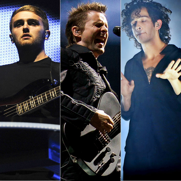 Benicassim 2016 lineup announcement, Muse, 1975, tickets