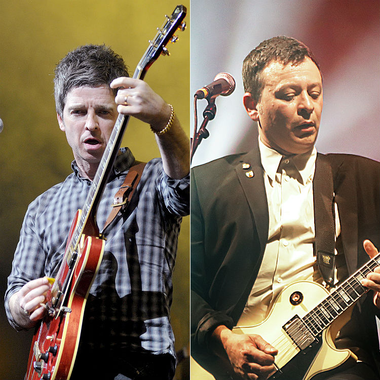 Victorious Festival 2016 lineup features Manics Noel Gallagher tickets