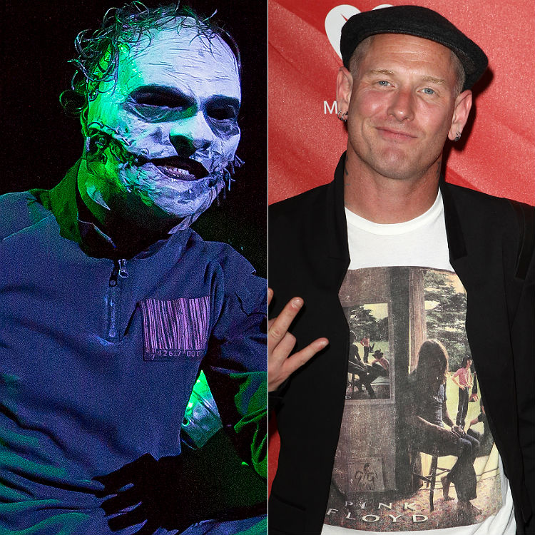 Slipknot Corey Taylor to take off mask for UK tour date at Koko London