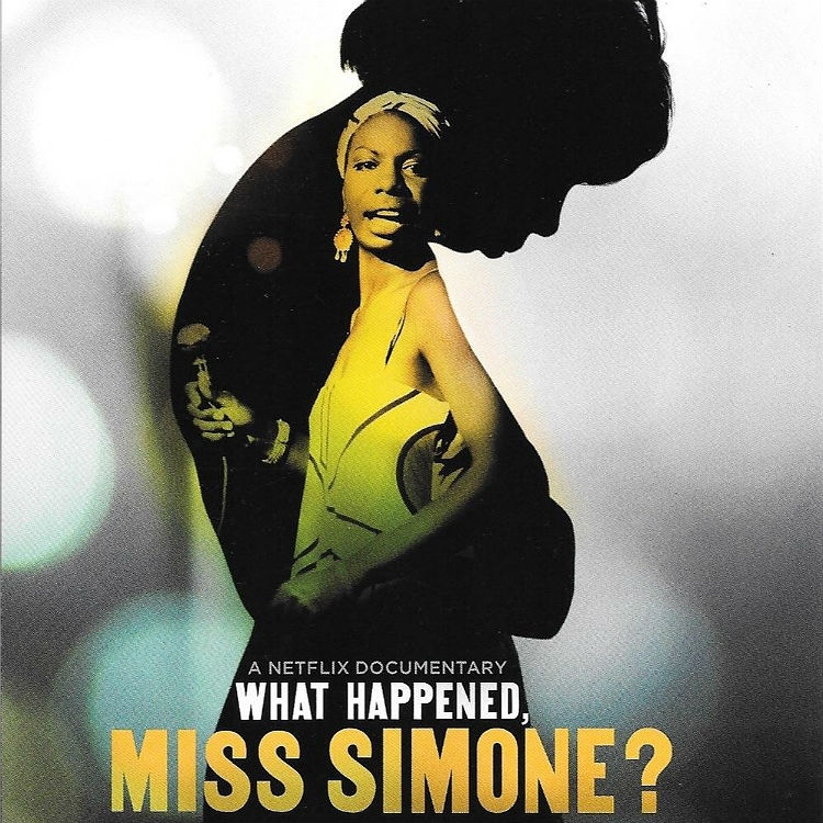 What Happened Miss Simone Netflix movie review - watch