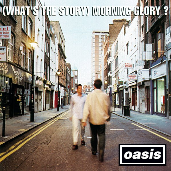 Oasis reveal details for (What's the Story) Morning Glory? reissue