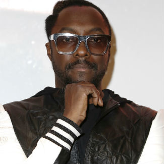 Will.i.am defends Justin Bieber's Anne Frank note
