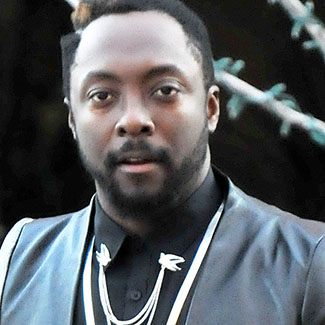 Will.i.am accused of stealing track for new single 'Let's Go'