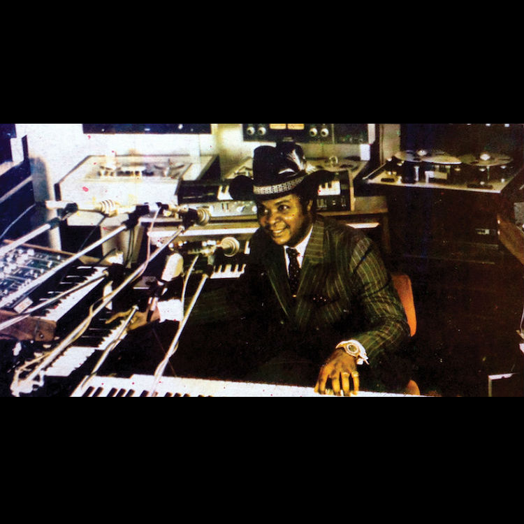 RIP William Onyeabor, Nigerian funk pioneer, has died at 70
