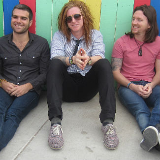 Gigwise session: We The Kings cover Jimmy Eat World