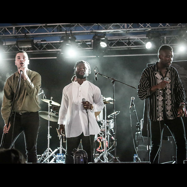 Trainspotting 2 soundtrack has leaked Young Fathers