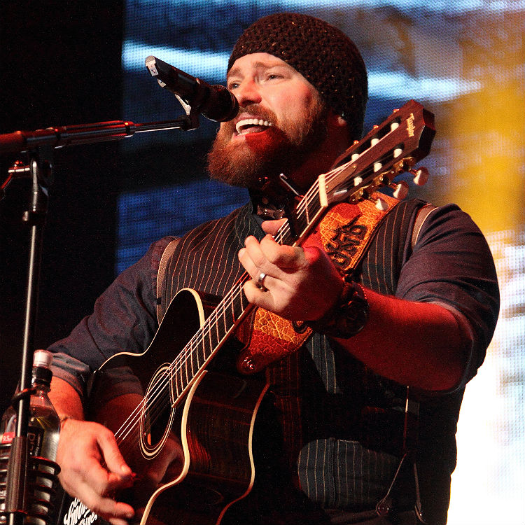 Zac Brown Band Announce New Album 'Jekyll + Hyde' and 2015 Tour Dates