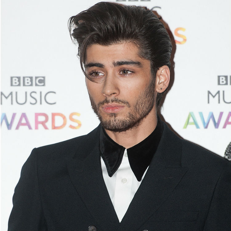Zayn Malik has officially quit One Direction