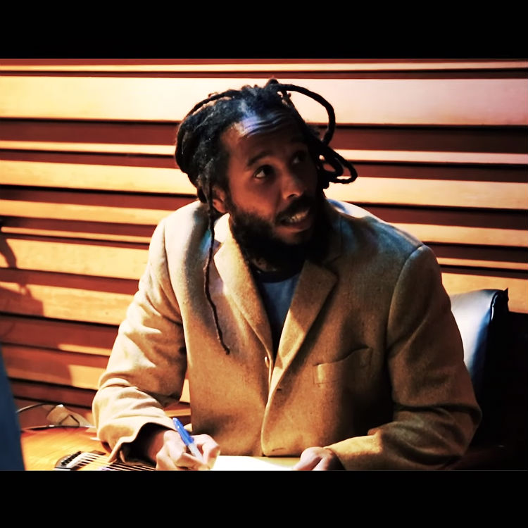 Ziggy Marley mini-documentary premiere, The Making of, new album 2016
