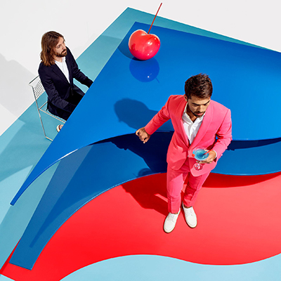 Album Review: Breakbot - Still Waters