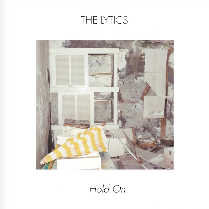 Review: The Lytics - Hold On