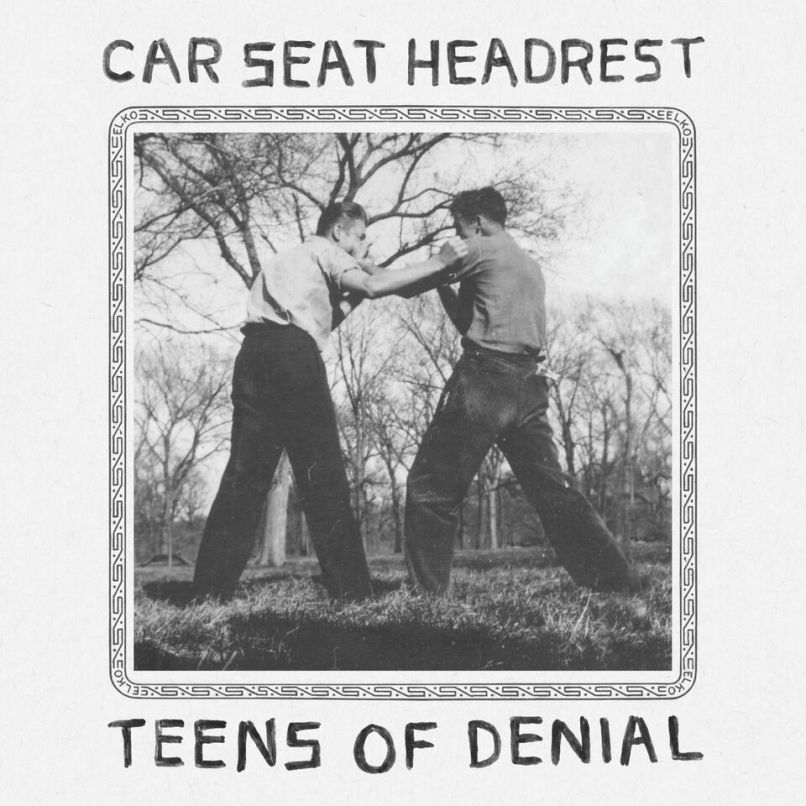 Car Seat Headrest - Teens of Denial Review