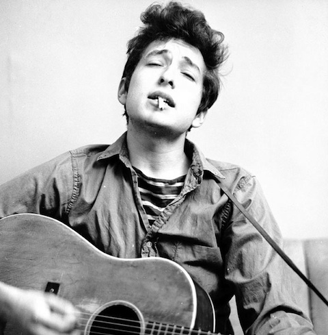 Film review - Don't Look Back, a portrait of Bob Dylan, watch trailer
