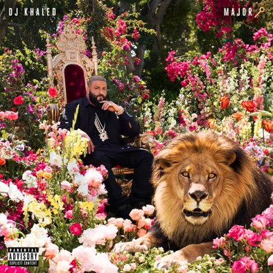 Album Review: DJ Khaled - Major Key