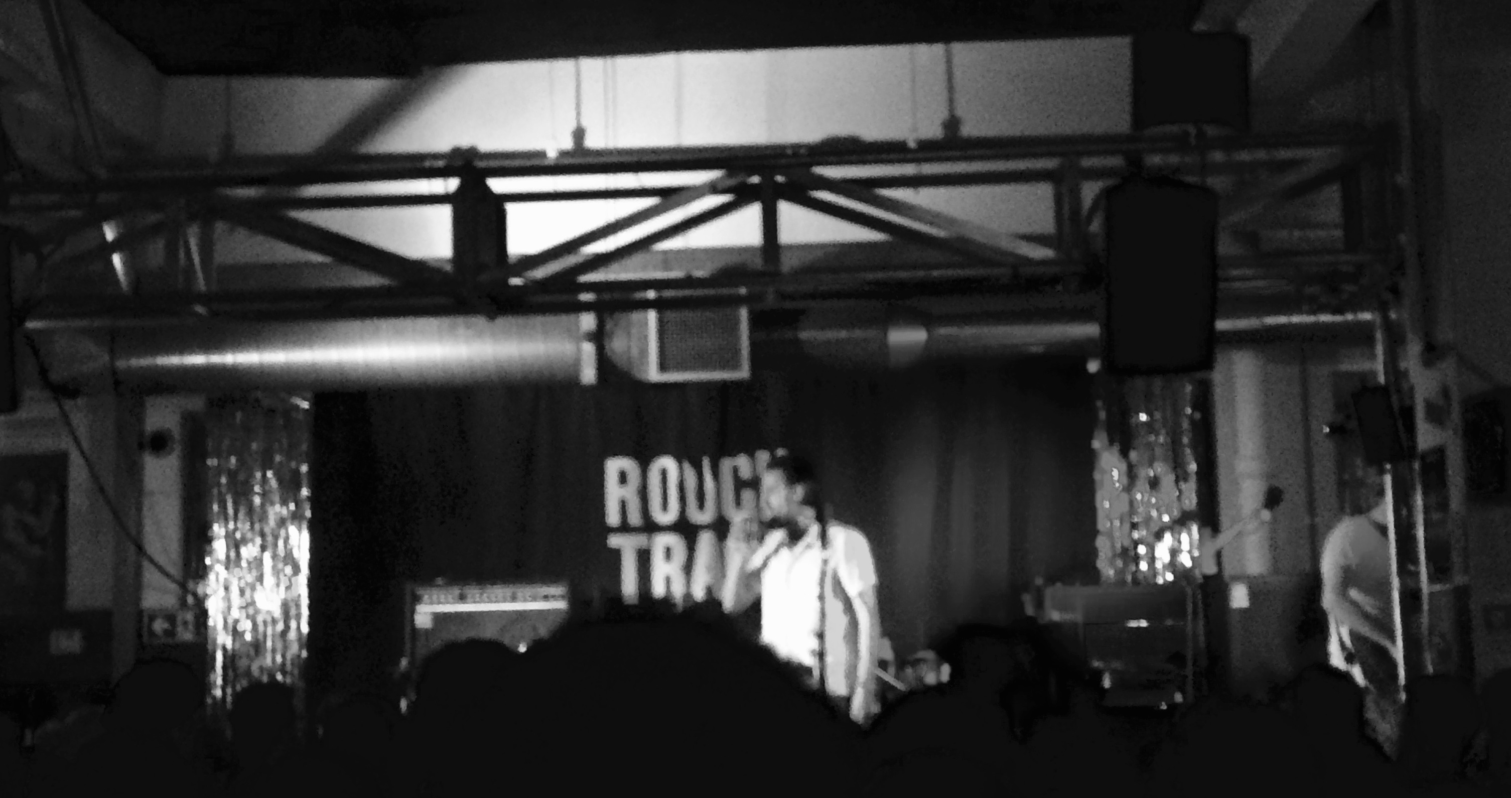 Wild Beasts bring new album, Boy King, to an exclusive show at Rough Trade East, 5/8/16