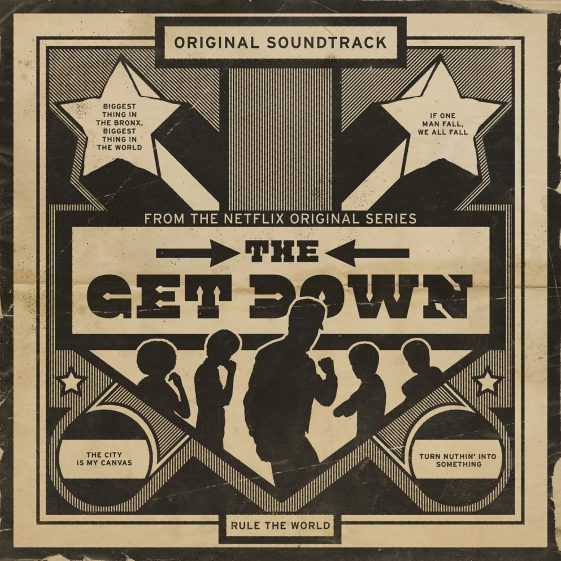 Album Review: The Get Down: Original Soundtrack From the Netflix Original Series