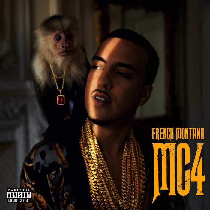 French Montana's MC4 leaks two months early because of record store blunder