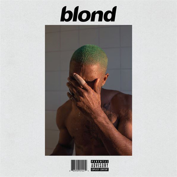 Frank Ocean new album review, what the critics say about Blond 2016